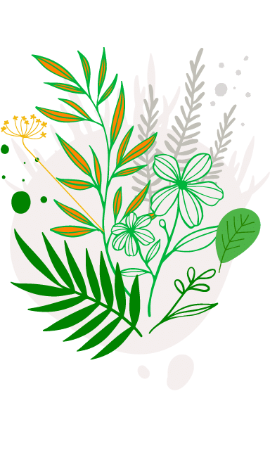 fond accueil fleurs - Accueil - Avelenn