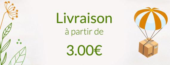 frais de port - Accueil - Avelenn