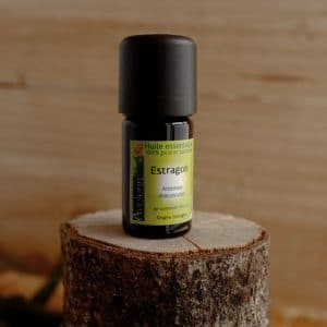 huile essentielle bio et locale origine bretagne estragon